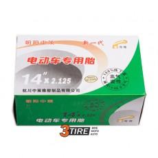 14X2.125 전동휠 튜브 중국산