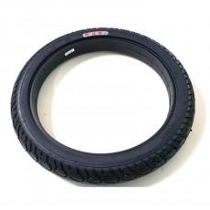 16X2.125 솔리드 타이어(통타이어) - 전기자전거, 혼다 A6, M7, A8