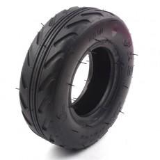 패스트휠 6x2 브링미 F0 킥보드 6인치 광폭 타이어