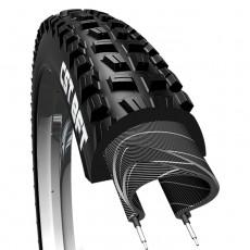 CST타이어 BFT C1752 20X4.0 (100-406) 자전거 타이어
