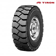 TIRON 7.50-16 12PR 산업용 타이어 지게차 타이어 (패턴 704)