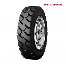 TIRON 8.25R15 산업용 타이어 지게차 타이어 튜브리스 (패턴 708)