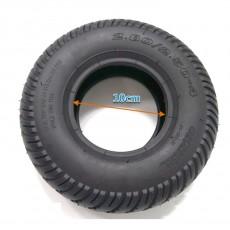 2.80/2.50-4 9인치 전동휠체어 타이어